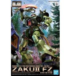 ZakuII FZ Re100 Bandai