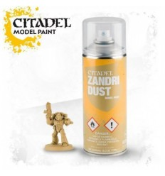 ZANDRI DUSTS Spray Citadel