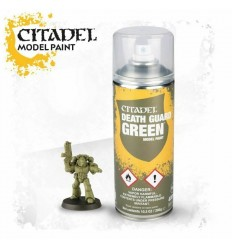 CITADEL DEATH GUARD GREEN Spray Citadel
