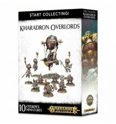 Start Collecting! KHARADRON OVERLORDS Citadel