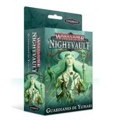 YLTHARI'S GUARDIANS Warhammer Underworlds (ESP) Citadel
