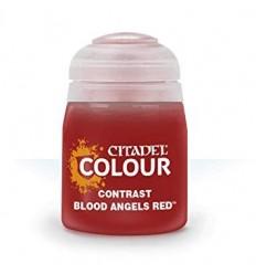 BLOOD ANGELS RED Contrast Citadel