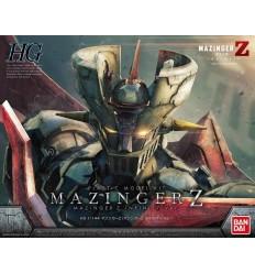 Mazinger Z Bandai