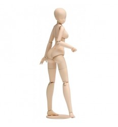 Movable Body Female 1/12 Wave