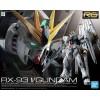 Nu Gundam RG Bandai