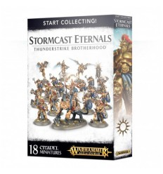 Start Collecting Stormcast Eternals Warhammer Age Of Sigmar Citadel