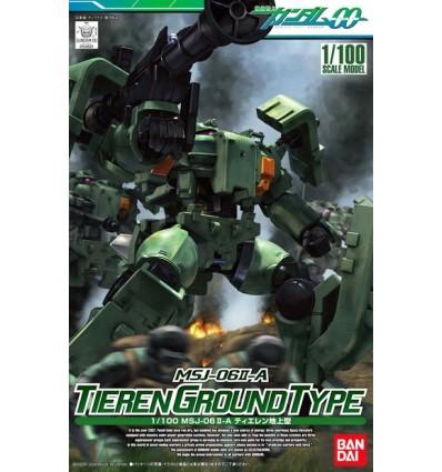Gundam Virtue 1/100 Bandai