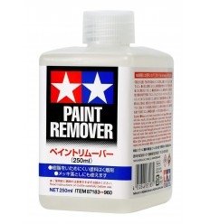 Lacquer Thinner Retarder Type 250 ml Tamiya