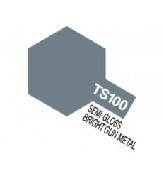 TS-44 Brilliant Blue 100ml Tamiya