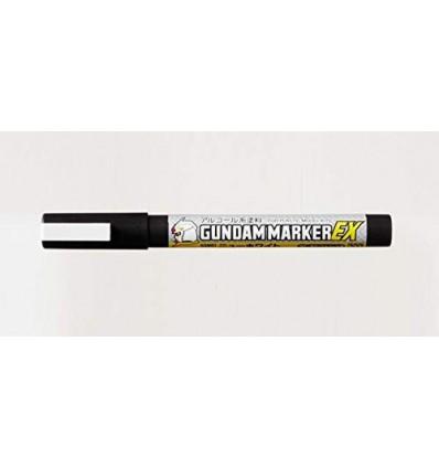 Gundam Marker EX New White XGM01 GSI Creos