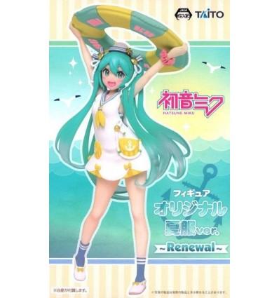 Hatsune Miku Spring Ver Taito