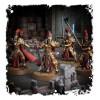 Custodian Guard Squad Citadel