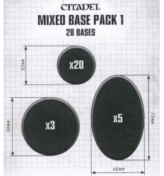 Mixed Base Pack 2 Citadel