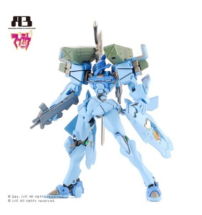 Tactical Surface Fighter Type-97 Fubuki Volks Inc
