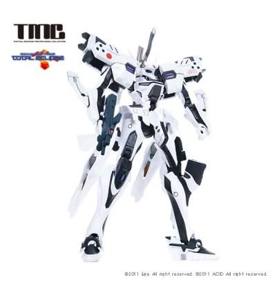 XFJ-01a Shiranui Second Volks Inc