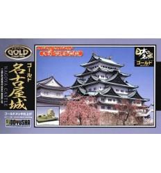 NAGOYA CASTLE 1/700 Aoshima
