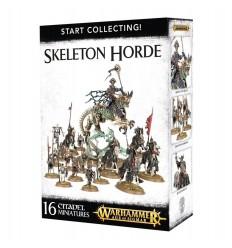 START COLLECTING! SKELETON HORDE Citadel