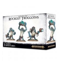 GLOOMSPITE GITZ ROCKGUT TROGGOTHS Citadel