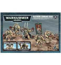 DEATHWING COMMAND SQUAD Citadel