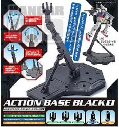 Action Base 1 negra Bandai