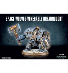SPACE WOLVES VENERABLE DREADNOUGHT Citadel