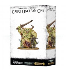 DAEMONS OF NURGLE GREAT UNCLEAN ONE Citadel