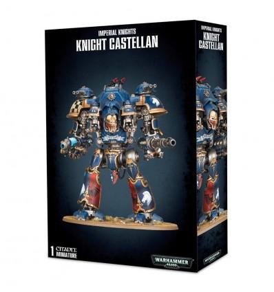 IMPERIAL KNIGHTS KNIGHT CASTELLAN Citadel