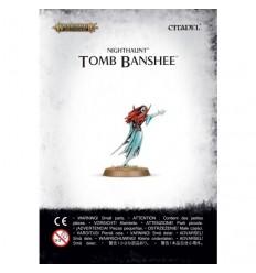VAMPIRE COUNTS: TOMB BANSHEE Citadel