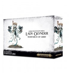 NIGHTHAUNT LADY OLYNDER Citadel