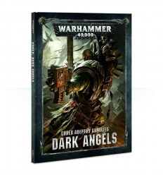 CODEX DARK ANGELS (ESPAÑOL