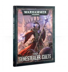 CODEX GENESTEALER CULTS ESPAÑOL