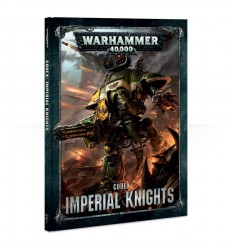 CODEX IMPERIAL KNIGHTS ESPAÑOL