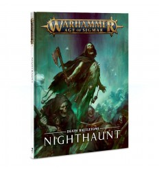 BATTLETOME NIGHTHAUNT ESPAÑOL