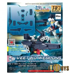 Veetwo Weapons HG Bandai