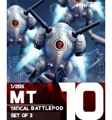 Tactical Battlepod Set 1/285 Kids Logic