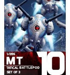 Tactical Battlepod Set 1/285 Kids Logic
