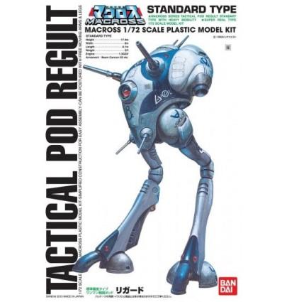 Regult HI-METAL R Bandai