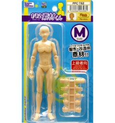 SOZAI-kun M-size Fresh 1/12 Hobby Base