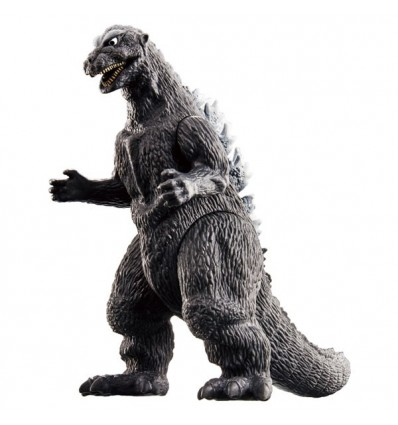 Godzilla 1968 Movie Monster Series Bandai
