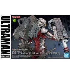 Ultraman Ver 7.5 type Bandai