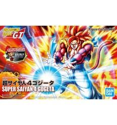 Super Saiyan God Super Saiyan Gogeta Rise Bandai