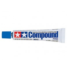 Polishing Compound Coarse Tamiya