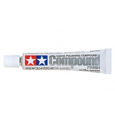 Polishing Compound Fine Tamiya