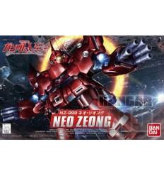 Neo Zeong BB Bandai