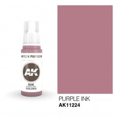 Purple INK AK Interactive