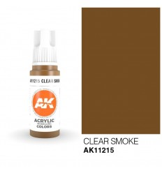Clear Smoke AK Interactive