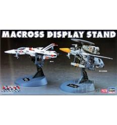 Macross Display Stand 1/72 Hasegawa