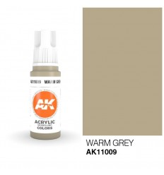 Warm Grey AK Interactive